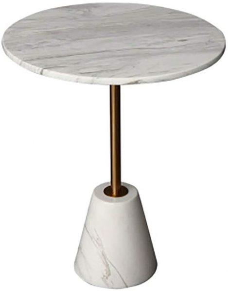 Table basse marbre : le vintage