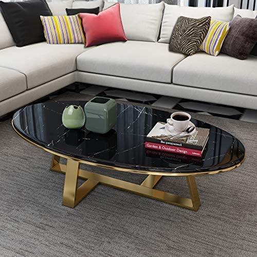 Table basse en marbre : atouts esthétique