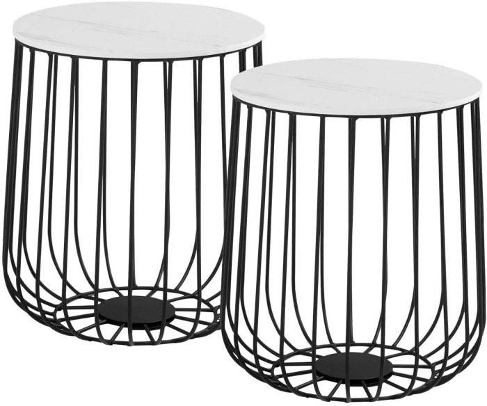Trouver une table basse marbre Vintage en ligne